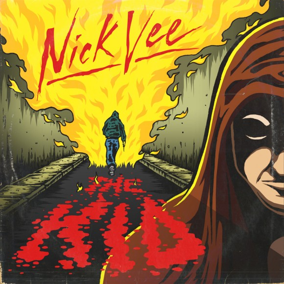NICK VEE - THE KID